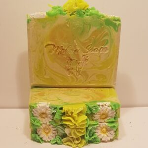 saigon summer soap
