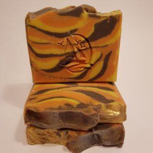 aphrodisiac soap